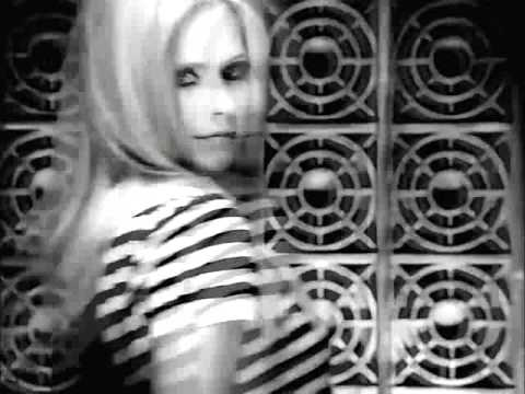 Avril LavigneBad Girl feat Marilyn Manson ★Official Music Video