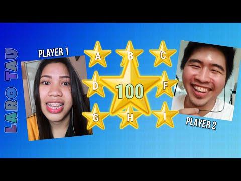 STAR GAME - PANOORIN ANG DALAWANG KALARO NA NANALO SA STAR GAME NG P420 CASH