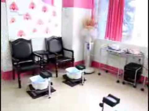 Caarlin Beauty parlour in Bangalore