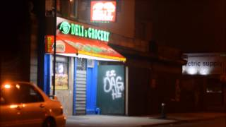 NYPD Daily blotter #BROWN (Brownsville crime)
