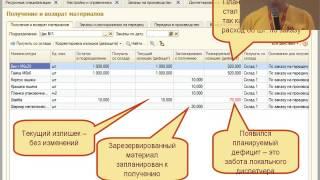 0301. 1С:ERP Сценарии получения материалов в производстве(, 2014-12-16T11:33:03.000Z)