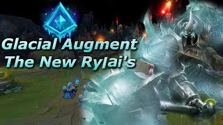 Glacial Augment Best Rune On Morde?!?!