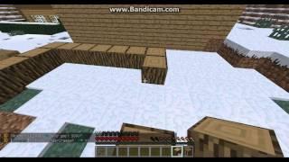 Играем на сервере в Minecraft 5 (2-ая часть