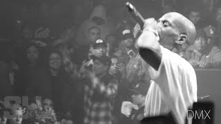 Dmx Ruff Ryders' Anthem Live At The Observatory