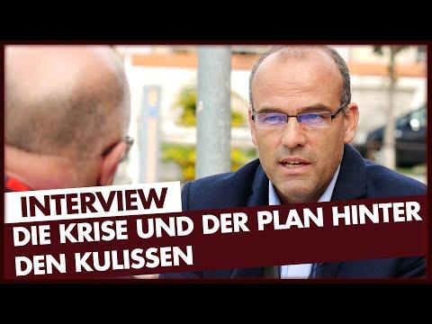 Dr. Rainer Rothfuß: Pandemie der Angstmache - Was ist der geopolitische Plan?