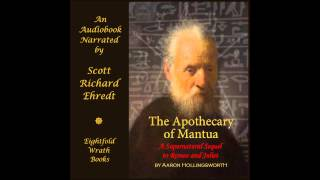 The Apothecary of Mantua (Audiobook Promo)
