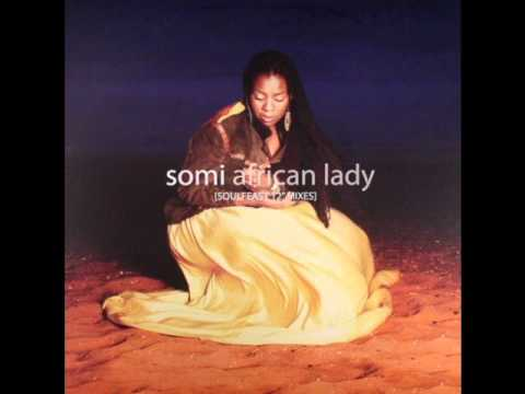 Somi - African Lady (The Soul Feast African Suite Version)