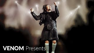 Harry Styles - Oh, Anna (Live in Glasgow) (with lyrics, 4K)