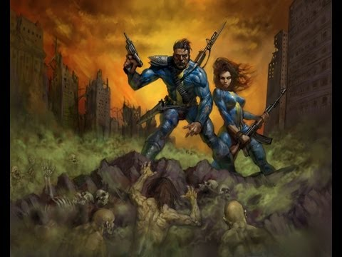 Fallout: Complete Soundtrack Remastered (HQ) 320 Kbps