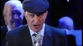 Nicola Arigliano in Colpevole. Premio della Critica Mia Martini  Sanremo 2005