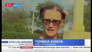 Tembea Kenya: Eneo la Makaburi, Taita