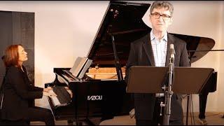 Beethoven's Opus111 & Thomas Mann's Dr. Faustus - Trailer opus278 Konzerte 26 /27 März 2021