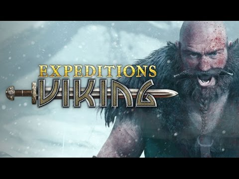Expeditions - Viking : Présentation et impressions