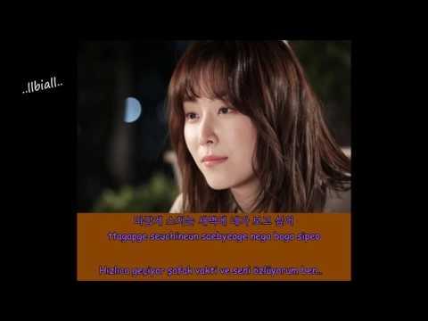 (Another Oh Hae Young OST Part 2) Ben- Like A Dream Türkçe Altyazılı (Han/Rom)