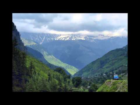 Tahir Shah - Angel Remix (Orignal Mix by Attique Hashmi)