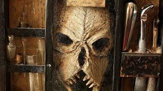 Fabelwesen gab es und gibt es auch jetzt noch ! Bodies Of Strange Creatures Were Found In The Baseme