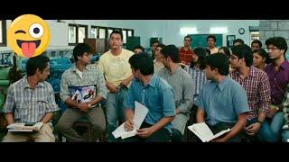 funny machine definition    3 idiots    amir khan