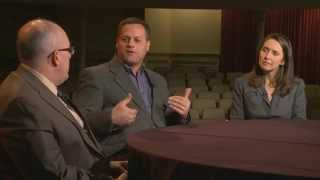 Roundtable Discussion on the Atonement Thumbnail