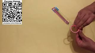 Гибкие простые карандаши. Посылка из китая.