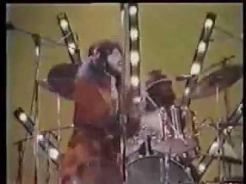 """Funk 49"" James Gang w/Tommy Bolin"