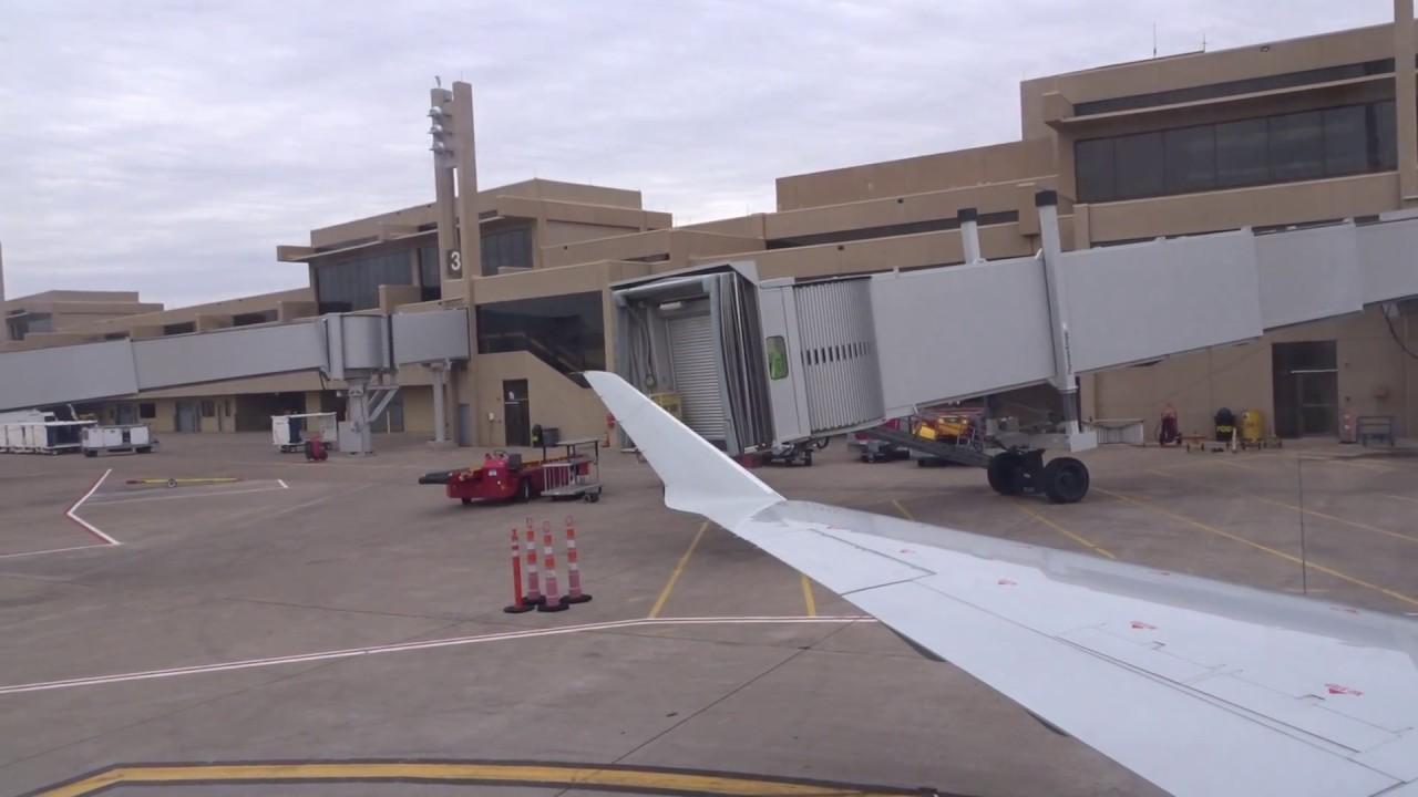 reputable site c71d7 df481 lubbock airport arrivals