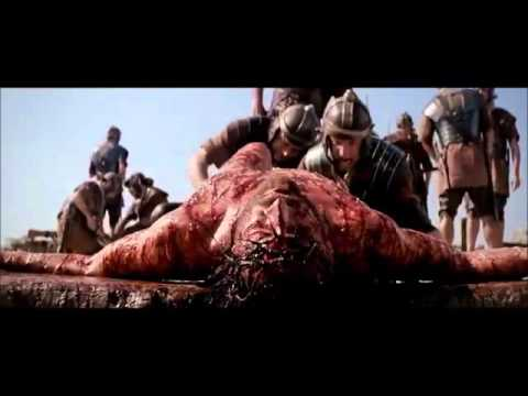 Darlene Zschech: Worthy is the LAMB [Passion of Christ clips]