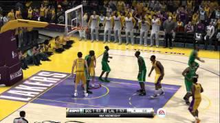NBA Elite 11...you can