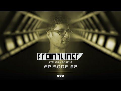 02 | Evolution Of Style: Frontliner