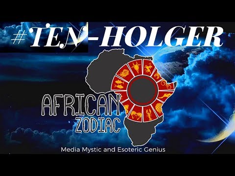 #10 How To Contact Your Spirit Guides With Holger Oosthuizen