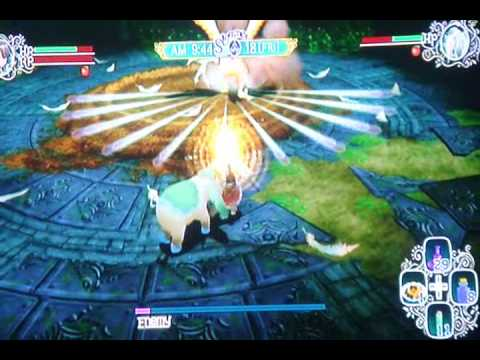 rune factory frontier defeating the green ruins boss youtube rh youtube com Rune Factory 5 Rune Factory 3