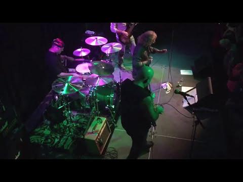 Gamma ft. Davey Pattison - Club Fox, Redwood City, CA 10-9-15