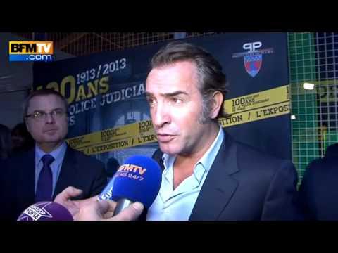 Rupture Jean Dujardin et Alexandra Lamy