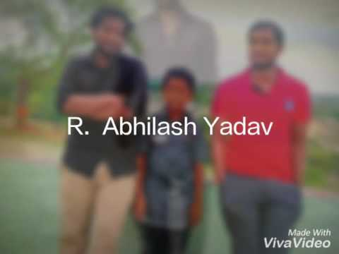 R Abilash yadava anna song