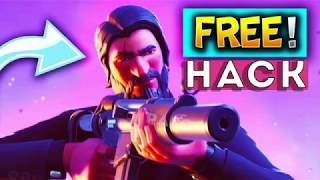 FORTNITE HACK | ESP| Aimbot| WH| Telekill| Fortnite Cheat | Undetected 22.01.2019