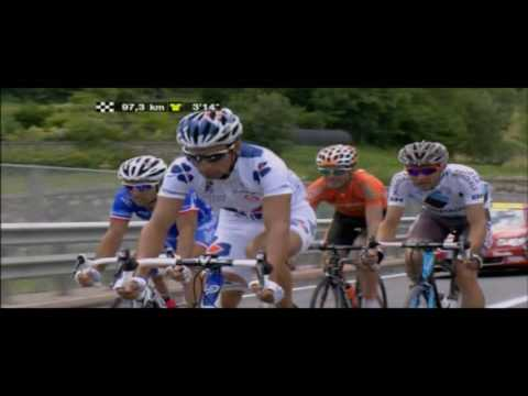 Cycling Tour de France 2009 Part 5