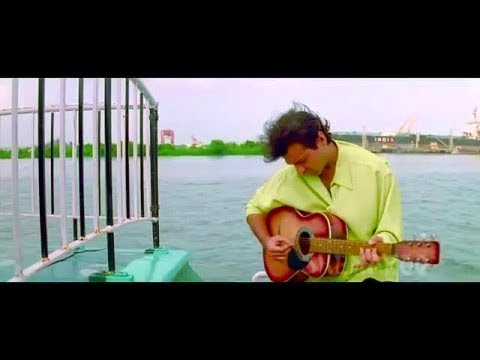 Pehli Pehli Baar Mohabbat | Cover By Amit Agrawal | Karaoke | Kumar Sanu | Sirf Tum | Sanjay Kapoor