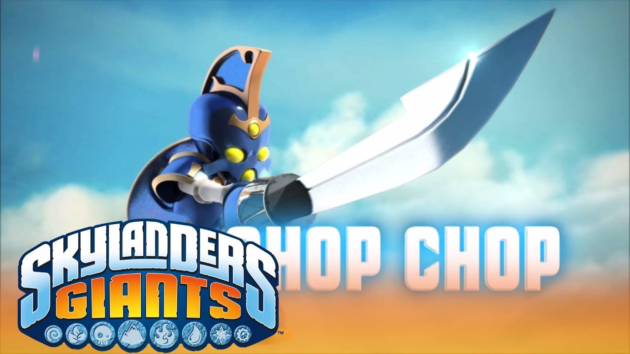 meet the skylanders ignitor sword