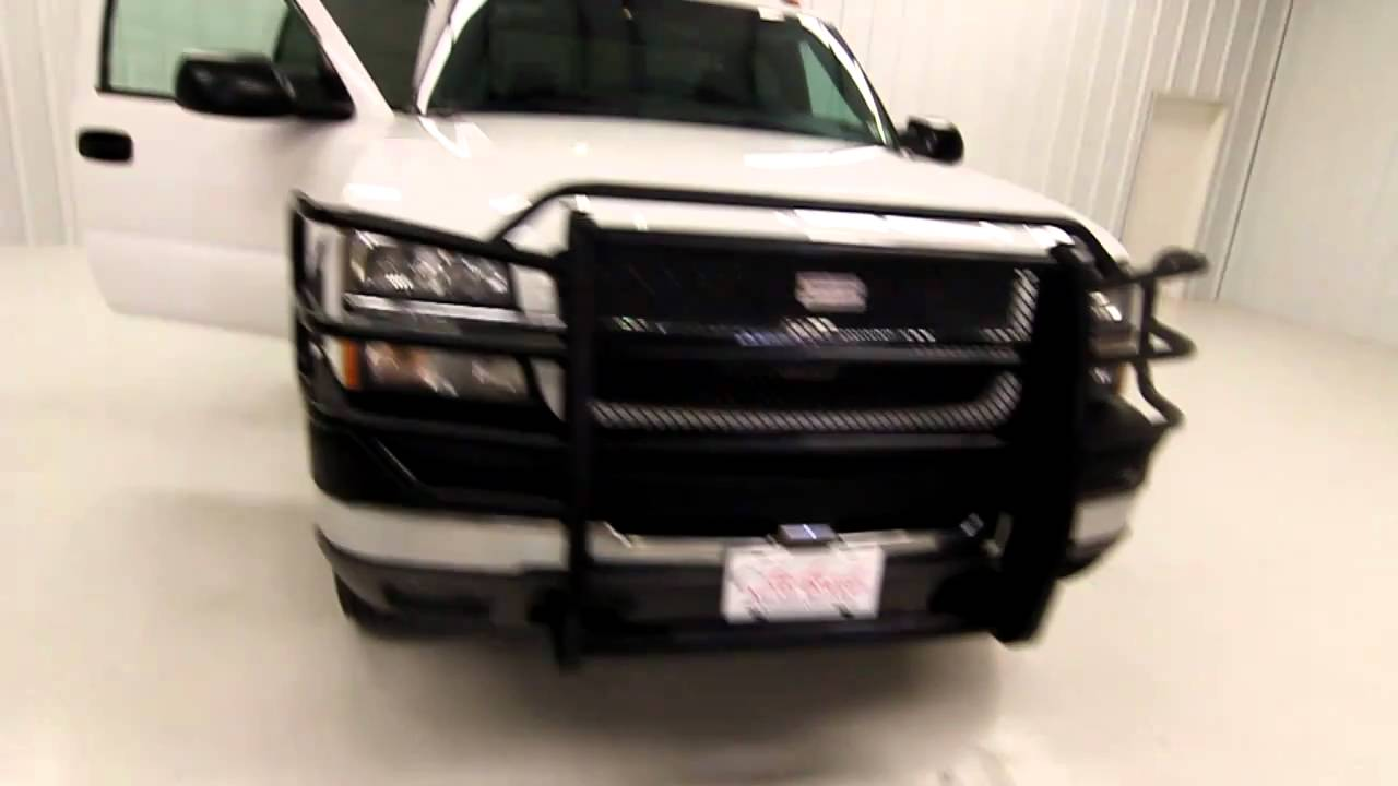 Work ready 2003 chevy 3500 dually crew cab diesel with allison 1000 transmission