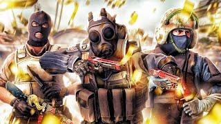 """PRIMER PARTIDO OFICIAL DEL EQUIPO"" Counter Strike Global Offensive #365 sTaXx"