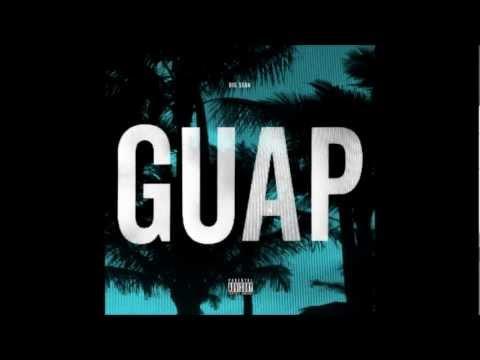 Big Sean - GUAP (OFFICAL) Instrumental