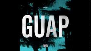 Big Sean - GUAP (OFFICAL) Instrumental