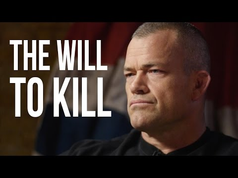 AMERICA IS NOT READY TO MAKE A SACRIFICE - Jocko Willink on The War on ISIS