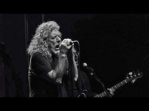 Robert Plant - New World -   Dresden   01....