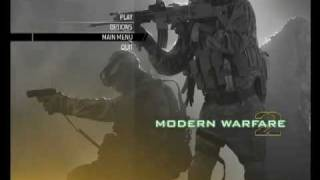 How to reduce lag in pc video games (MW2) (no downloads)