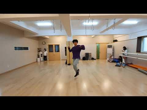 [프로듀스X101] '움직여(MOVE)(Prod By ZICO) - SIXC(6 Crazy)' Dance Cover (안무 영상)