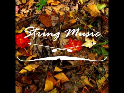 Joe Rood - String Music (Single)