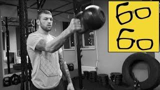 Физподготовка бойца от Андрея Басынина — функциональная тренировка бойцов (СФП,