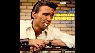 Waylon Jennings - Only Daddy that Walk the Line