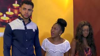 Download Video Jackie Appiah's Marriage Sham Bursted In
