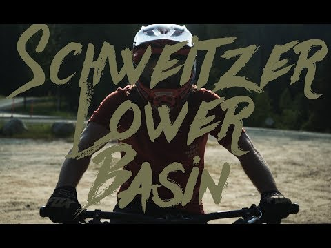 Downhill Mountain Biking || Sandpoint Idaho (A7III)